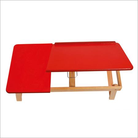 Laptop Cum Wooden Board