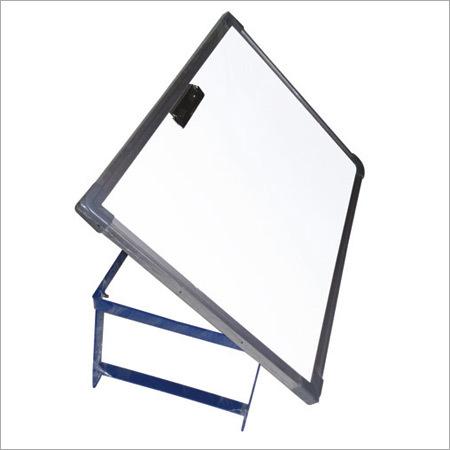 Education Iron Frame Board