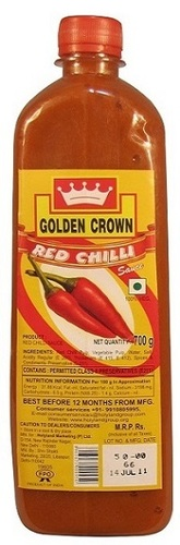 Chilli Sauce Red / Green 700gm