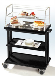 pastry trolleys