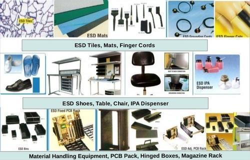 ESD Test Equipment