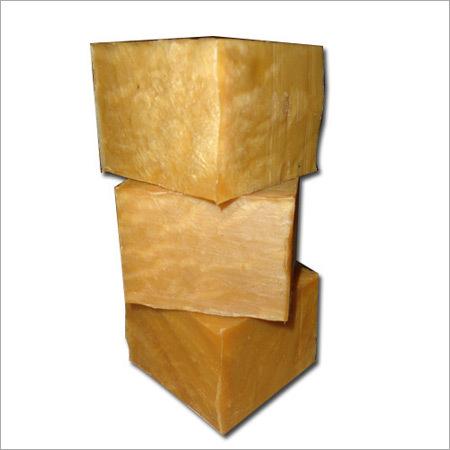 Golden Soap