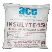 Refractory Thermotex Cement