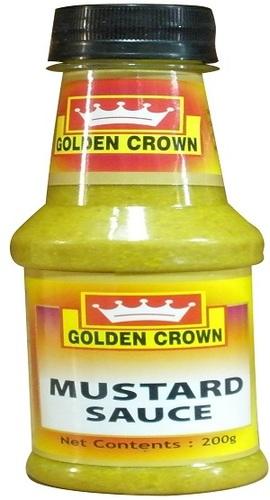 Mustard Sauce 200gm