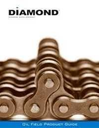 Diamond Roller Chain