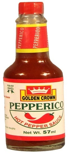 Pepperico Sauce Like Tbasco 57gm