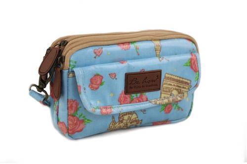Crossbody Clutch Bag