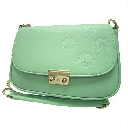 PU Crossbody Handbag