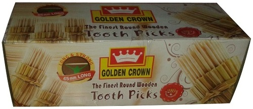 Tooth Picks Regular