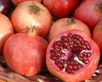 Indian Fresh Pomegranate Exporter