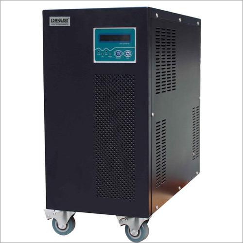 Solar Off-Grid Inverter