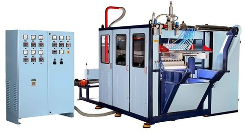 Disposable Cup Glass Making Machine