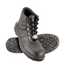 SAFETY SHOE Ankle Boot