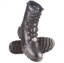 HIGH ANKLE military boot