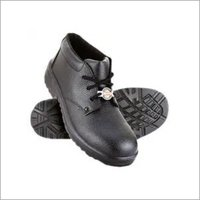 MID ANKLE PROTECTION SHOES