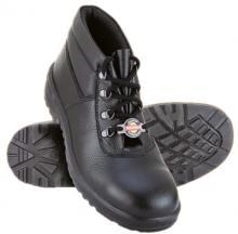 SAFETY BOOT MID ANKLE PROTECTION SHOES
