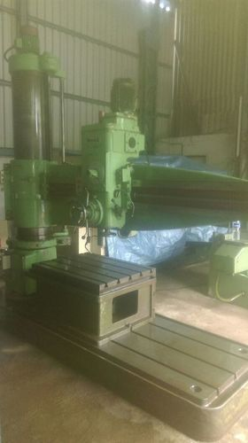 Used Drill Machines