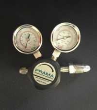 Single Stage Gas Regulator Panel