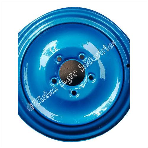 616 Thresher Helper Wheel