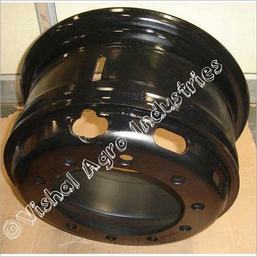 Truck 10 hole Wheel Rim