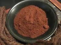 Cutch(Catechu) Extract Tannin