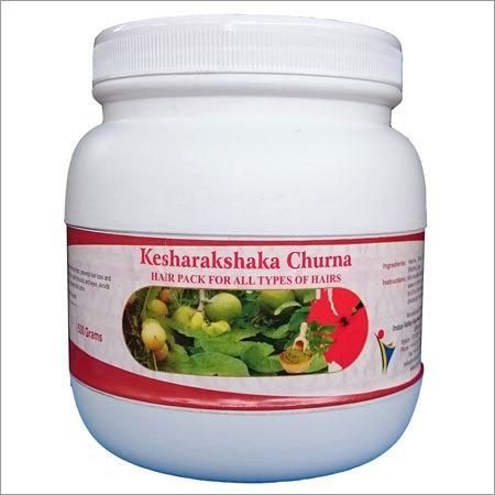 Kesharakshaka Churna