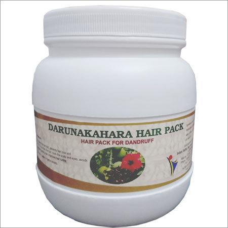 Darunakahara Hair Pack