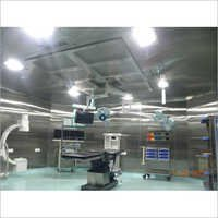 SS Modular Operation Theater