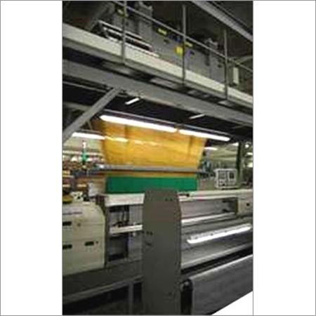 Jacquard Carpet Weaving Machine