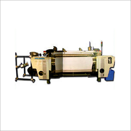 Apparels Weaving Machine