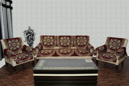 Chenille Sofa Panel Nano