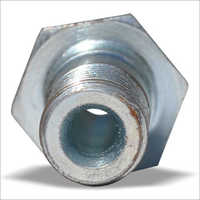 CNC Turning Die Casting Components