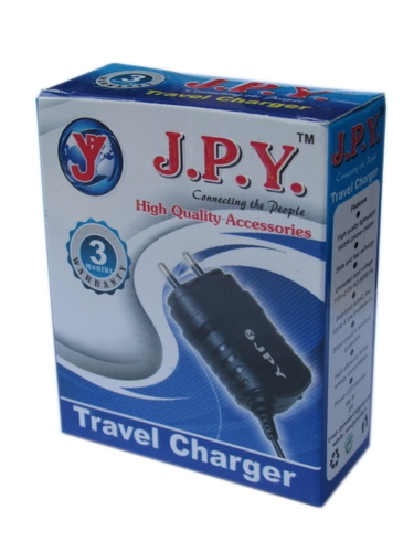Mobile Travel Chargers
