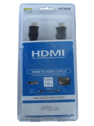 Mobile HDMI to HDMI Cable