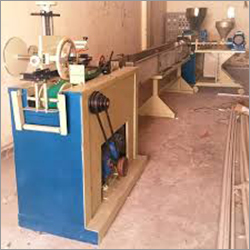 PVC Water Pipe Plant