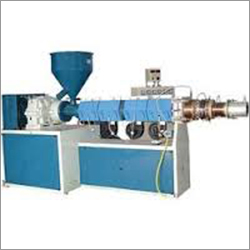 PVC Delivery Pipe Plant