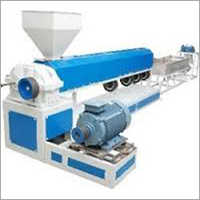 Agricultural Delivery Pipe Plant
