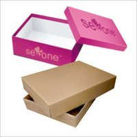 Corrugated Shoes Boxes