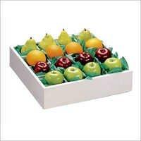 Corrugated Fruit Box
