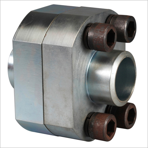 SAE-CETOP Flanges