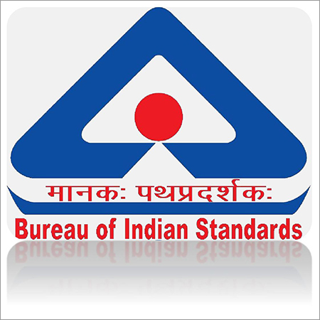 Bureau of Indian Standards(BIS) Certification