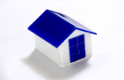 Hut Shape Paperweight