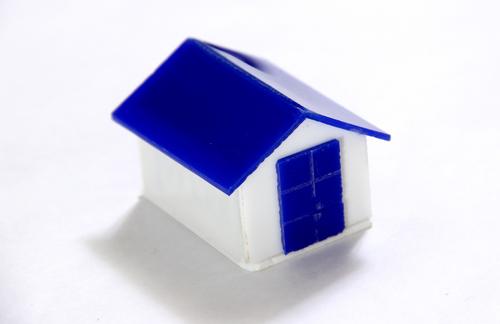 Hut Shape Paperweight