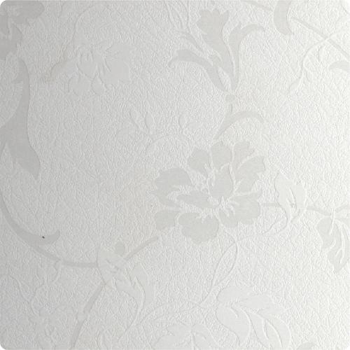 White Color Decorative Laminates HPL