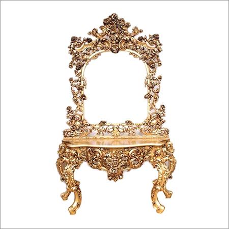 Antique Designer Dressing Table