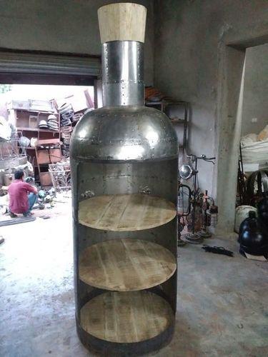 Industrial Wine Storage Unit