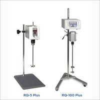 Laboratory Stirrer RQ 5 Plus & RQ 100 Plus