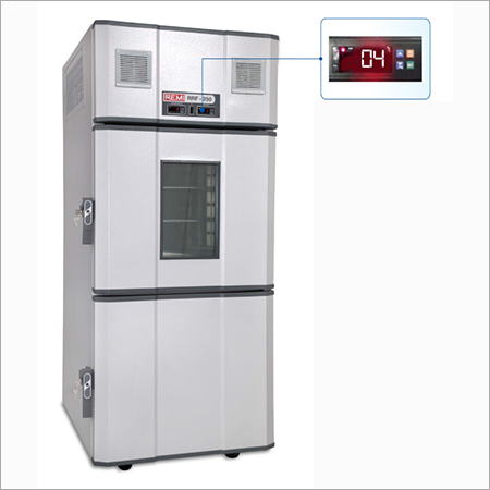 Refrigerator Cum Freezer