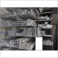 Commercial Aluminium Section