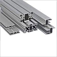 Custom Aluminum Sections